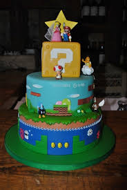 mario cake best 25 nintendo cake ideas on mario cake within