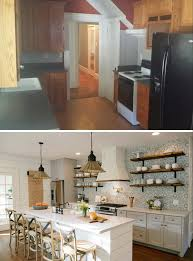 fixer kitchen cabinets remodelaholic 6 design elements of a fixer kitchen