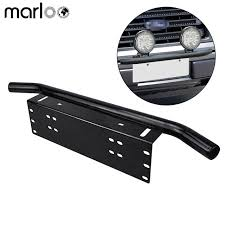 off road light bars marloo chrome offroad light led light bar autos bull bar front