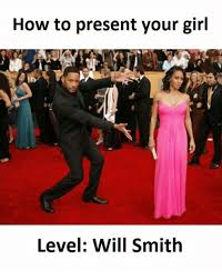Will Smith Meme - how to present your girl level will smith will smith meme on me me