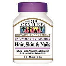 hair skin nails vitamins ebay