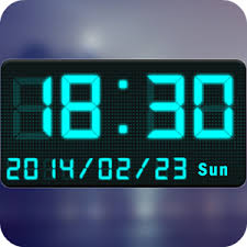 digital clock widget apk digital clock widget available now for android