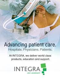 integra u0027s physician training site