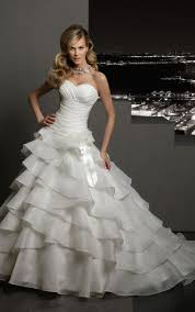 organza wedding dress cheap organza gown bridal dresses organza ruffled wedding