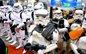 what to get a star wars fan star wars fans and star wars rebels at toronto fan expo starwars com