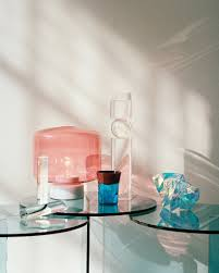 home design objects that move away from minimalism