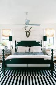 Navy Blue And White Horizontal Striped Curtains How To Enhance A Décor With A Black And White Striped Rug