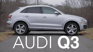2016 lexus suv youtube 2015 audi q3 quick drive consumer reports youtube