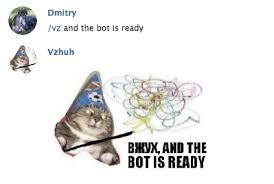 Google Meme Generator - github dlaptev vzh bot vzhuh meme generator a simple telegram