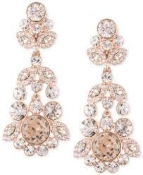 Gunmetal Chandelier Earrings Givenchy Ornate Crystal Chandelier Earrings Chandelier Earrings