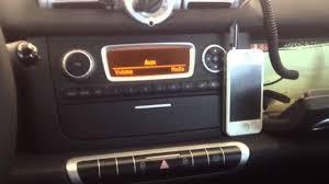 smart car fortwo under dash subwoofer u0026 sound system upgrade al