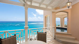 two bedroom penthouse suite with plunge pool the crane resort