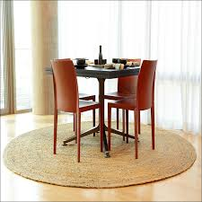 Round Rugs For Under Kitchen Table by Dining Room Teetotal Best Round Rugs Dining Room Rug Dining Room