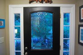 black glass front door image collections glass door interior