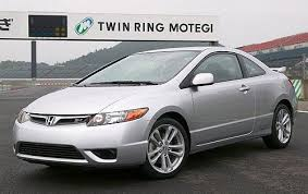 used 2007 honda civic si pricing for sale edmunds