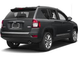 jeep compass interior dimensions 2010 jeep compass overview cars com