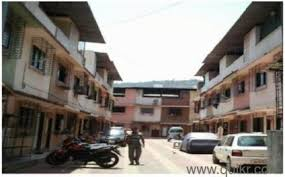 Row House In Vashi - 1 bhk 750 sqft villa house in kharghar navimumbai for sale at rs