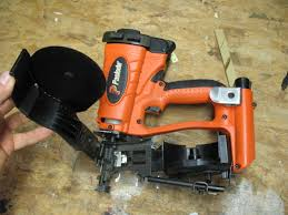 Battery Roofing Nailer by Paslode Cr175c Cordless Gas Powered Roofing Nailer Fine Homebuilding