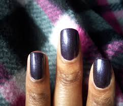 poppin u0027 nail color of the week nyc new york color in a new york