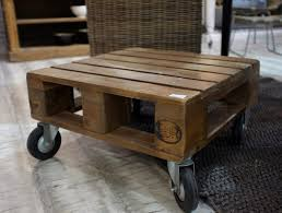 pallet coffee table cambrewood