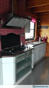 cuisine equipee belgique cuisine equipee d occasion cuisine acquipace doccasion cuisine