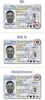 real id licenses to launch in new york local news thedailystar com