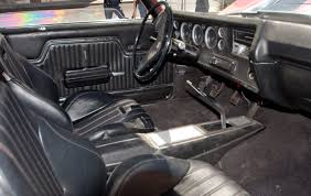 Chevelle Interior Kit Jack Reacher Pushes 1970 Chevrolet Chevelle To Its Limit Motor Trend