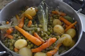 cuisine des legumes en cuisine la jardinière de légumes du potager jacky la verte