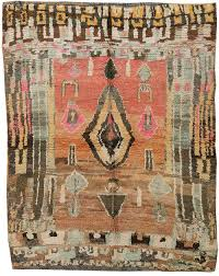 Vintage Tribal Rugs The Colors In This Vintage Moroccan Rug Are So Good I U0027d Love To