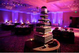 uplighting wedding wedding uplighting will bring your reception to akron ohio