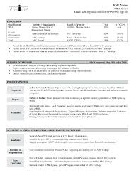 resume format for electrical engineering freshers pdf download resume sles for freshers engineers sle resume fresher full