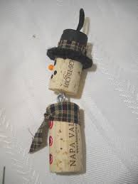 best 25 wine cork ornaments ideas on cork ornaments