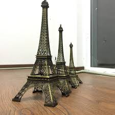 Eiffel Tower Home Decor Compare Prices On Build Eiffel Tower Online Shopping Buy Low