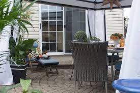 Cabana Ideas For Backyard Cabana Ideas For An Outdoor Dining Area