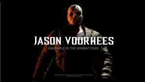 Jason Voorhees Memes - lamest reveal ever mortal kombat x adds jason voorhees