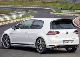 volkswagen gti blue 2017 volkswagen golf gti clubsport s 2016 first drive cars co za