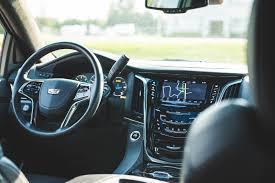 cadillac escalade 2015 interior review 2015 cadillac escalade platinum canadian auto review