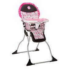 Dorel Juvenile Group High Chair Disney Baby High Chairs Ebay