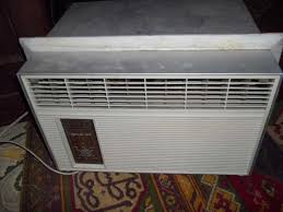 portable air conditioner basement no window basement window air