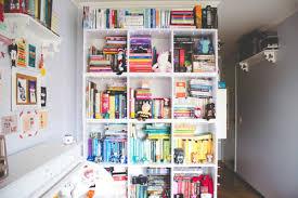bookshelf lights
