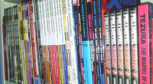 Paperback Bookshelves The Advantages And Disadvantages Of Trade Waiting How To Love Comics