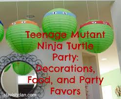 Teenage Mutant Ninja Turtles Easter Egg Decorating Kit by 56 Best Teenage Mutant Ninja Turtle Party Images On Pinterest