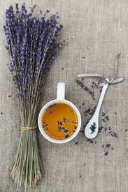lavender tea lavender mint tea care2 healthy living