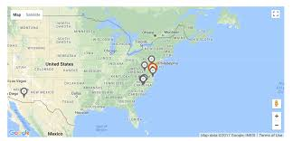 Google Map Of Florida How To Build Advanced Websites Based On Custom Post Types With