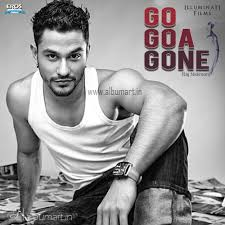 Go Goa Gone 2013 Hindi Full Movie Watch Online