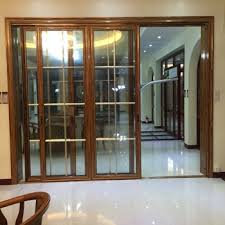 Safety Door Design New Product Aluminum Safety Door Design With Grill Buy Safety