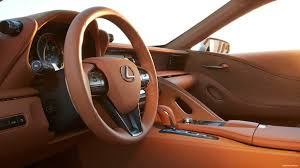 2017 lexus lc interior 2018 lexus lc luxury coupe gallery lexus com