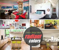 Color Interior Design The Relationship Between Interior Design Color And Mood