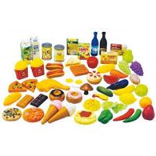 pour faire la cuisine set de nouriture factice 60 ingrédients pour faire la cuisine la