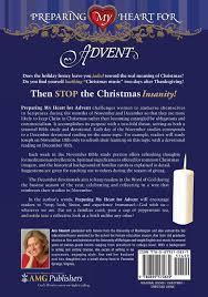 christian devotions for thanksgiving preparing my heart for advent ann marie stewart 9780899570839